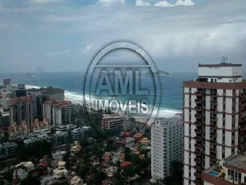 FOTO12 - Cobertura 4 quartos à venda Barra da Tijuca, Rio de Janeiro - R$ 2.340.000 - TC44235 - 12