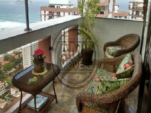 FOTO16 - Cobertura 4 quartos à venda Barra da Tijuca, Rio de Janeiro - R$ 2.340.000 - TC44235 - 16
