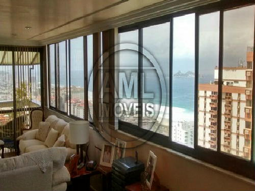FOTO19 - Cobertura 4 quartos à venda Barra da Tijuca, Rio de Janeiro - R$ 2.340.000 - TC44235 - 19