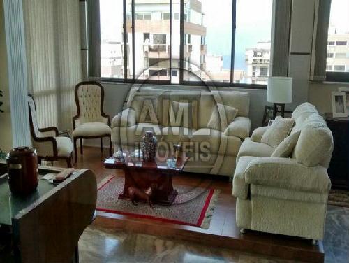 FOTO2 - Cobertura 4 quartos à venda Barra da Tijuca, Rio de Janeiro - R$ 2.340.000 - TC44235 - 3