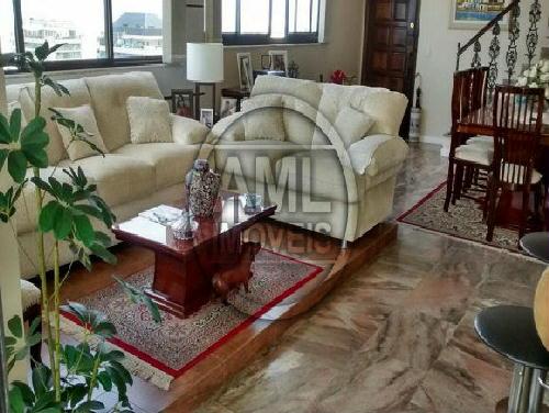 FOTO20 - Cobertura 4 quartos à venda Barra da Tijuca, Rio de Janeiro - R$ 2.340.000 - TC44235 - 20