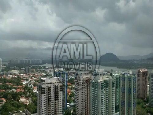 FOTO3 - Cobertura 4 quartos à venda Barra da Tijuca, Rio de Janeiro - R$ 2.340.000 - TC44235 - 4