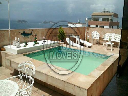 FOTO5 - Cobertura 4 quartos à venda Barra da Tijuca, Rio de Janeiro - R$ 2.340.000 - TC44235 - 6