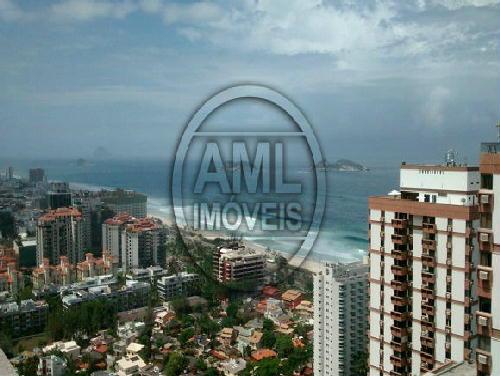 FOTO7 - Cobertura 4 quartos à venda Barra da Tijuca, Rio de Janeiro - R$ 2.340.000 - TC44235 - 1