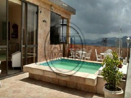 FOTO8 - Cobertura 4 quartos à venda Barra da Tijuca, Rio de Janeiro - R$ 2.340.000 - TC44235 - 8