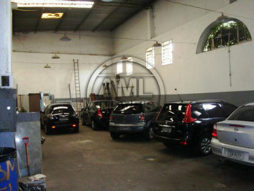 FOTO10 - Terreno Multifamiliar à venda Santo Cristo, Rio de Janeiro - R$ 6.620.000 - TG2023 - 9