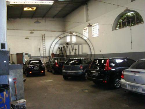 FOTO18 - Terreno Multifamiliar à venda Santo Cristo, Rio de Janeiro - R$ 6.620.000 - TG2023 - 16