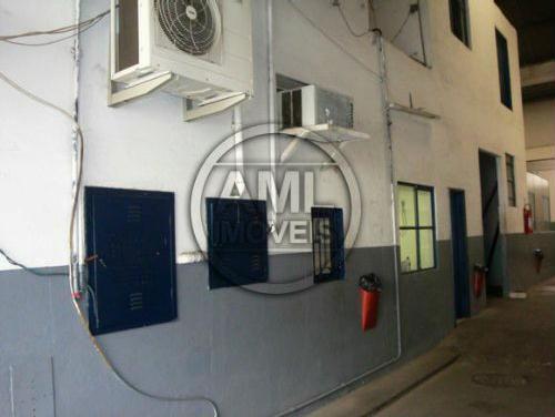 FOTO3 - Terreno Multifamiliar à venda Santo Cristo, Rio de Janeiro - R$ 6.620.000 - TG2023 - 4