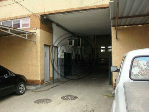 FOTO6 - Terreno Multifamiliar à venda Santo Cristo, Rio de Janeiro - R$ 6.620.000 - TG2023 - 6