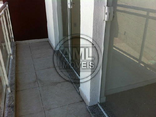 FOTO21 - Casa Rocha,Rio de Janeiro,RJ À Venda,2 Quartos,70m² - TK24203 - 22