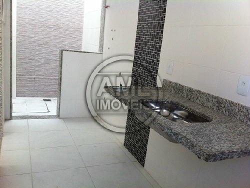 FOTO9 - Casa À Venda - Rocha - Rio de Janeiro - RJ - TK24203 - 10