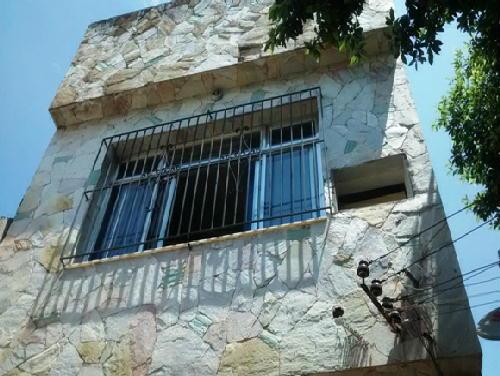 FOTO19 - Casa Vila Isabel,Rio de Janeiro,RJ À Venda,3 Quartos,110m² - TK33118 - 20