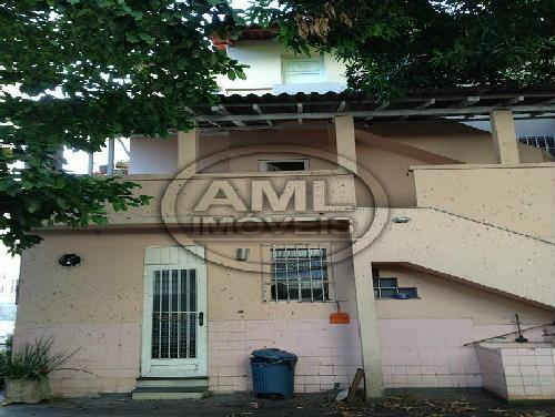 FOTO20 - Casa Vila Isabel,Rio de Janeiro,RJ À Venda,3 Quartos,350m² - TK33590 - 21