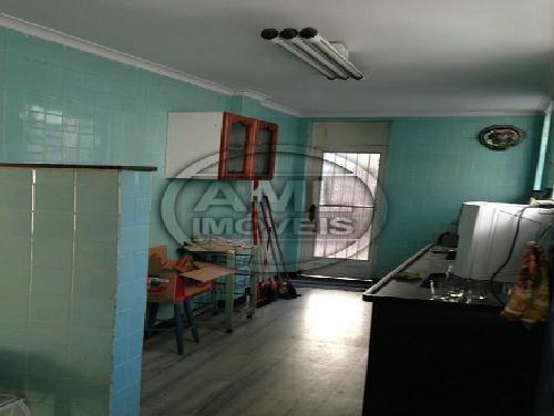 FOTO7 - Casa Vila Isabel,Rio de Janeiro,RJ À Venda,3 Quartos,350m² - TK33590 - 8
