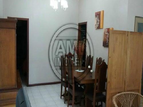 1 - Casa Tijuca,Rio de Janeiro,RJ À Venda,3 Quartos,455m² - TK34128 - 21