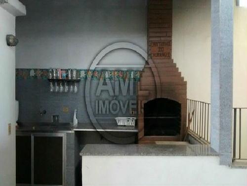 FOTO18 - Casa Tijuca,Rio de Janeiro,RJ À Venda,3 Quartos,455m² - TK34128 - 17