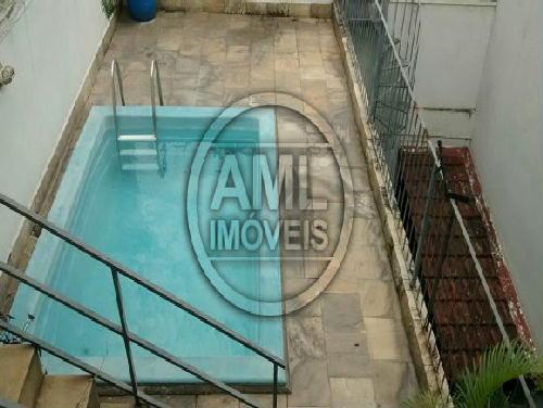 FOTO19 - Casa Tijuca,Rio de Janeiro,RJ À Venda,3 Quartos,455m² - TK34128 - 18