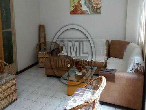 FOTO2 - Casa Tijuca,Rio de Janeiro,RJ À Venda,3 Quartos,455m² - TK34128 - 3