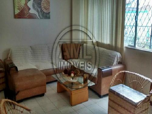 FOTO21 - Casa Tijuca,Rio de Janeiro,RJ À Venda,3 Quartos,455m² - TK34128 - 20
