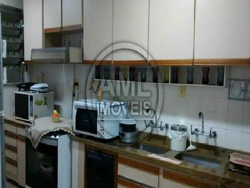 FOTO3 - Casa Tijuca,Rio de Janeiro,RJ À Venda,3 Quartos,455m² - TK34128 - 4