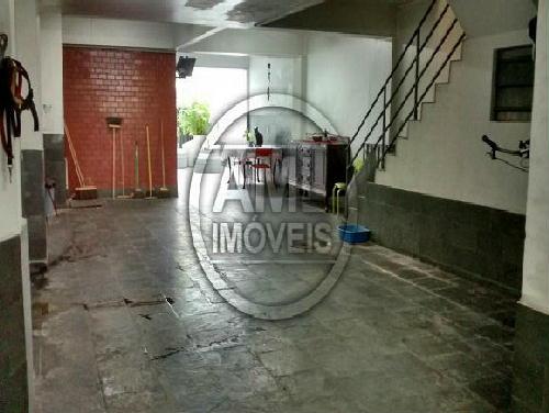 FOTO9 - Casa Tijuca,Rio de Janeiro,RJ À Venda,3 Quartos,455m² - TK34128 - 10