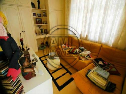 FOTO12 - Casa Grajaú,Rio de Janeiro,RJ À Venda,4 Quartos,486m² - TK42292 - 11