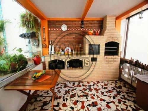 FOTO25 - Casa Grajaú,Rio de Janeiro,RJ À Venda,4 Quartos,486m² - TK42292 - 22