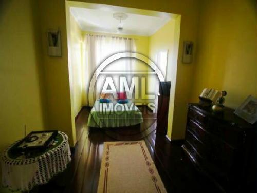 FOTO26 - Casa Grajaú,Rio de Janeiro,RJ À Venda,4 Quartos,486m² - TK42292 - 23