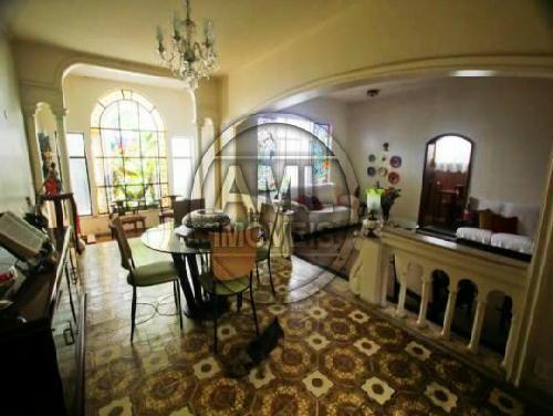 FOTO28 - Casa Grajaú,Rio de Janeiro,RJ À Venda,4 Quartos,486m² - TK42292 - 1