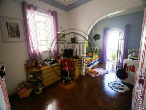 FOTO32 - Casa Grajaú,Rio de Janeiro,RJ À Venda,4 Quartos,486m² - TK42292 - 28