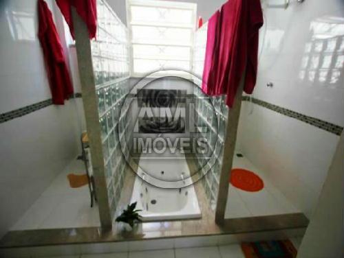 FOTO5 - Casa Grajaú,Rio de Janeiro,RJ À Venda,4 Quartos,486m² - TK42292 - 6