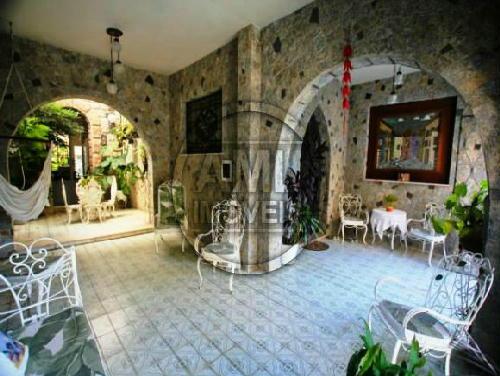 FOTO8 - Casa Grajaú,Rio de Janeiro,RJ À Venda,4 Quartos,486m² - TK42292 - 8