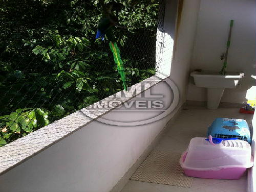 FOTO10 - Casa Alto da Boa Vista,Rio de Janeiro,RJ À Venda,4 Quartos,210m² - TK43323 - 8