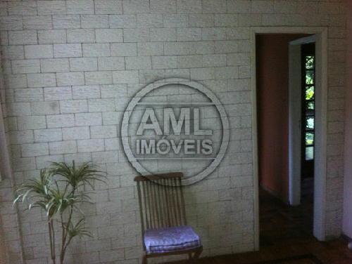 FOTO21 - Casa Alto da Boa Vista,Rio de Janeiro,RJ À Venda,4 Quartos,210m² - TK43323 - 19