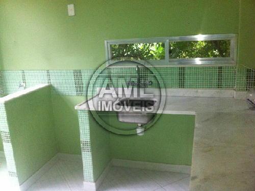 FOTO24 - Casa Alto da Boa Vista,Rio de Janeiro,RJ À Venda,4 Quartos,210m² - TK43323 - 22