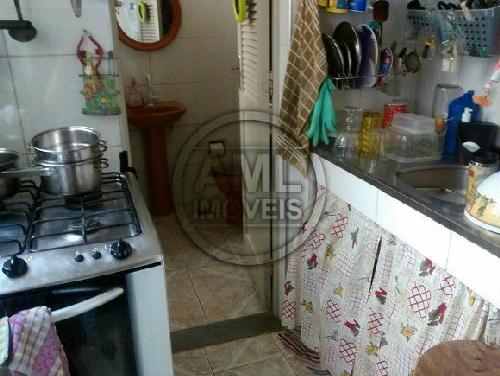 1 - Casa 4 quartos à venda Tijuca, Rio de Janeiro - R$ 640.000 - TK43492 - 21