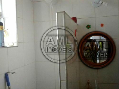 FOTO10 - Casa 4 quartos à venda Tijuca, Rio de Janeiro - R$ 640.000 - TK43492 - 11