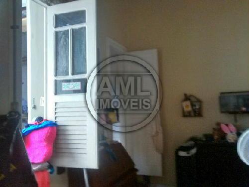 FOTO11 - Casa 4 quartos à venda Tijuca, Rio de Janeiro - R$ 640.000 - TK43492 - 12