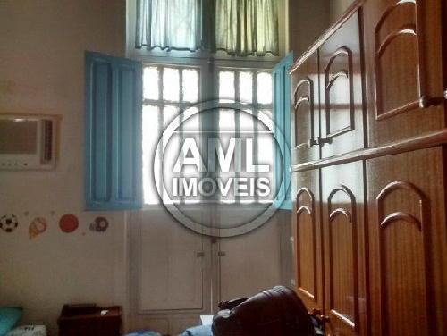 FOTO14 - Casa 4 quartos à venda Tijuca, Rio de Janeiro - R$ 640.000 - TK43492 - 15