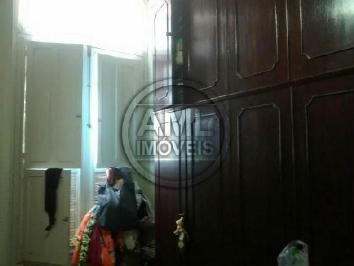 FOTO15 - Casa 4 quartos à venda Tijuca, Rio de Janeiro - R$ 640.000 - TK43492 - 16