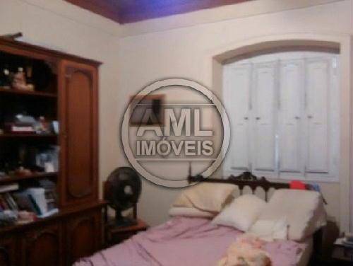 FOTO16 - Casa 4 quartos à venda Tijuca, Rio de Janeiro - R$ 640.000 - TK43492 - 17