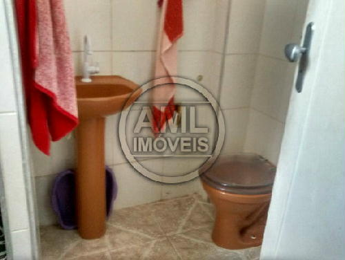 FOTO18 - Casa 4 quartos à venda Tijuca, Rio de Janeiro - R$ 640.000 - TK43492 - 19