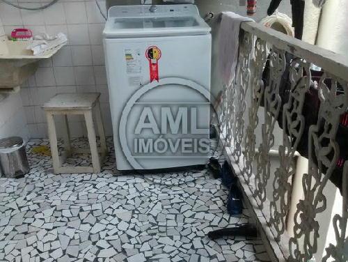 FOTO19 - Casa 4 quartos à venda Tijuca, Rio de Janeiro - R$ 640.000 - TK43492 - 20