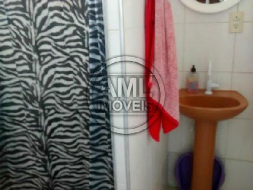FOTO2 - Casa 4 quartos à venda Tijuca, Rio de Janeiro - R$ 640.000 - TK43492 - 3