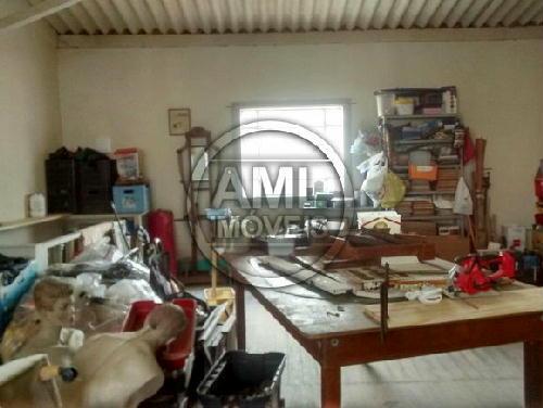 FOTO3 - Casa 4 quartos à venda Tijuca, Rio de Janeiro - R$ 640.000 - TK43492 - 4