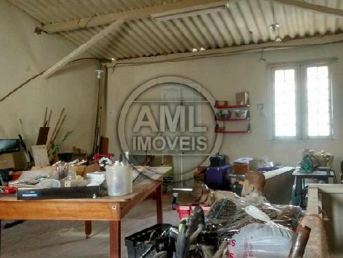 FOTO4 - Casa 4 quartos à venda Tijuca, Rio de Janeiro - R$ 640.000 - TK43492 - 5