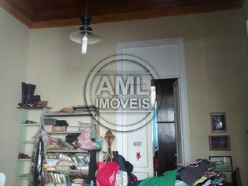 FOTO5 - Casa 4 quartos à venda Tijuca, Rio de Janeiro - R$ 640.000 - TK43492 - 6