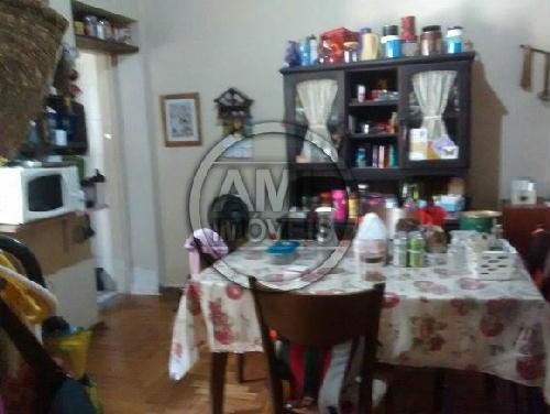 FOTO6 - Casa 4 quartos à venda Tijuca, Rio de Janeiro - R$ 640.000 - TK43492 - 7