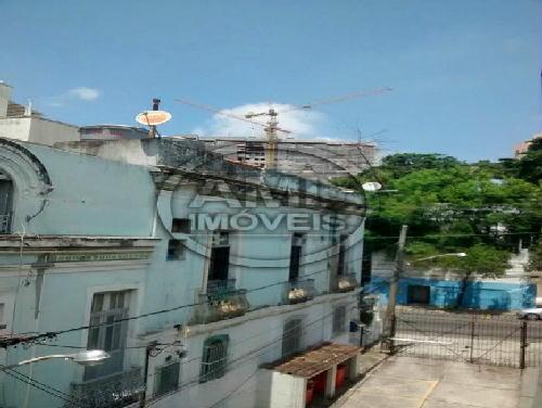 FOTO7 - Casa 4 quartos à venda Tijuca, Rio de Janeiro - R$ 640.000 - TK43492 - 8