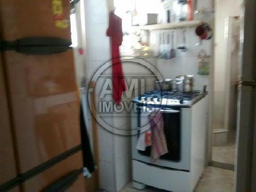 FOTO8 - Casa 4 quartos à venda Tijuca, Rio de Janeiro - R$ 640.000 - TK43492 - 9